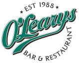 olearys_bar&restaurant_logo